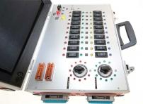 220-канальный пульт для запуска фейерверков