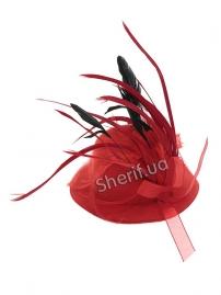 Шляпа Гламур большая в ассортименте
