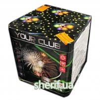 MC175-25 СУ 25зар 1,75' (YOUR CLUB)