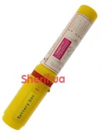 Ручной дымный факел (зеленый)-6