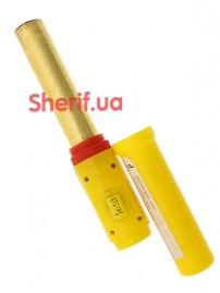 Ручной дымный факел (зеленый)-7