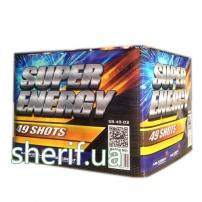 Салютная установка Super Energy (Sb 49-03)